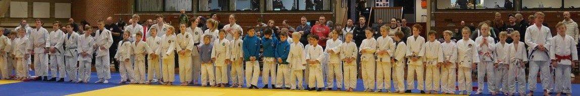 Halsnæs Judo